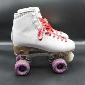 Sure-Grip International Fame Roller Skate Shoes
